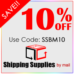 Shipping Supplies By Mail Coupon