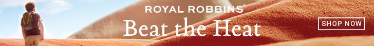 Royal Robbins Coupon Code