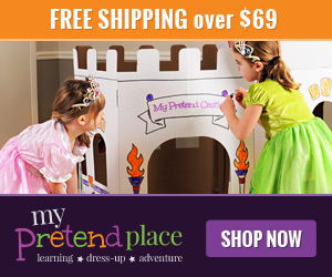 Pretend Play Costumes for Kids