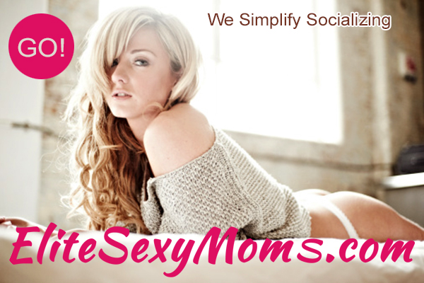 Find sexy single moms