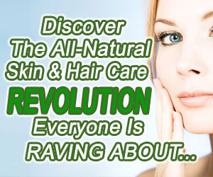 Join The Skin Care Revolution