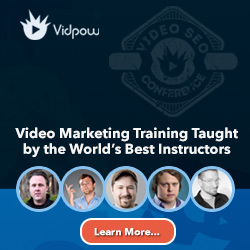 Video Marketing Training