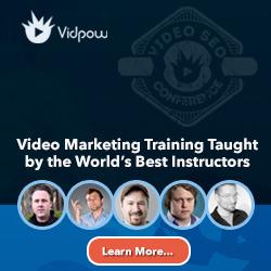 Video Marketing Training