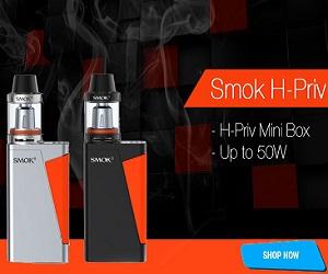 SMOK H Priv Vape Kits
