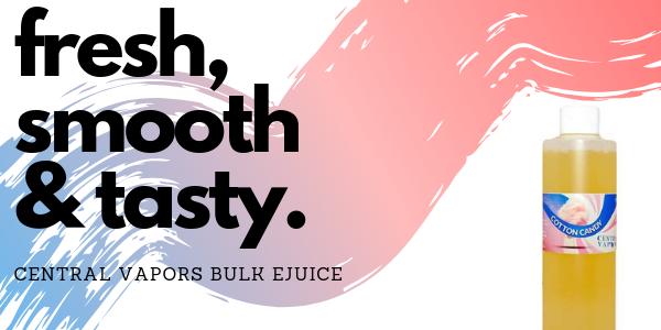 Bulk Vape Juice