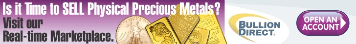 Ready to Sell Precious Metals?