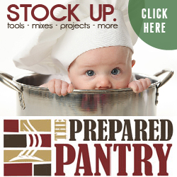 The weekly special at The Prepared Pantry