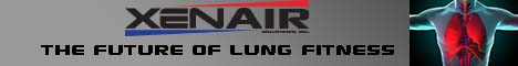 XenAir Future of Lung Fitness