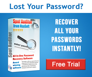 Password Recovery Software