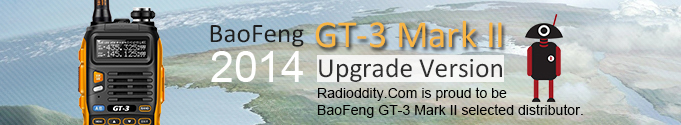 BaoFeng GT-3 Mark II