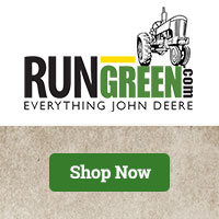 Everything John Deere