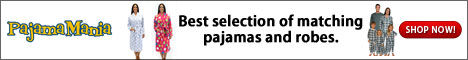 Pajamamania Coupon