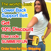 Get 10% discount by using SUMMERFUN code.