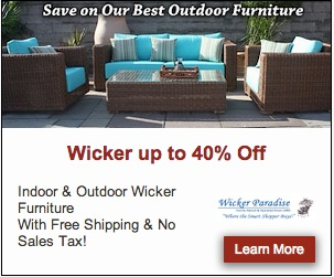 Wicker Paradise Furniture