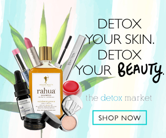 Detox Your Skin, Detox Your Beauty