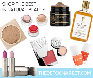shop organic beauty