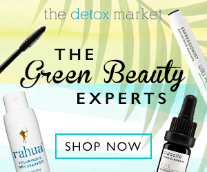 The Detox Market Banner 300x250px