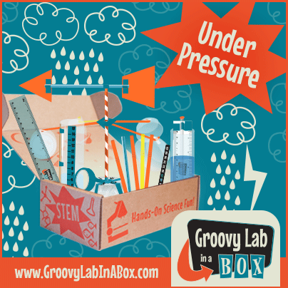 Under Pressure - Groovy Lab in a Box