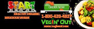 healthy vegan meals