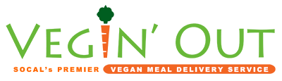 vegan meal delivery service