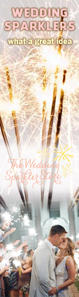 Wedding Sparklers - Wedding Sparkler Store