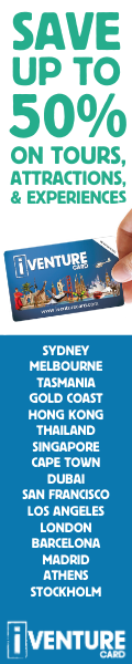 Sydney iVenture Card