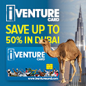 See more and save with iVenture Card's Dubai Attractions Pass