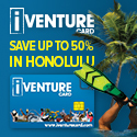 See more and save with iVenture Card's Honolulu Attractions Pass