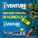 See more and save with iVenture Cards Honolulu Attractions Pass