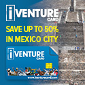 See more and save with iVenture Card's Mexico City Attractions Pass