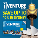 iVenture Card - See More & Save