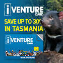See more and save with iVenture Card's Tasmania Attractions Pass