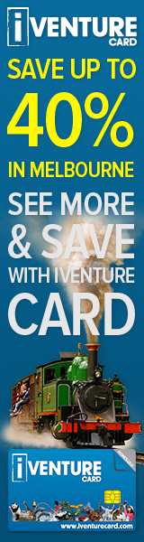 See more and save with iVenture Card's Melbourne Attractions Pass