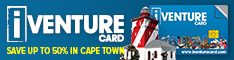 Cape Town iVenture Card - Save up to 50% on Cape Town's top attractions