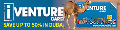 Save up to 50% on Dubai's top attractions