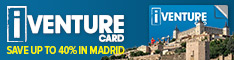 See more & save  with iVenture Card Madrid Attractions Pass