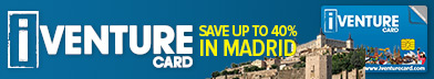 Save up to 40% on Madrid's top attractions