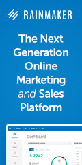 The Next Generation Online Marketing and Sales Platform