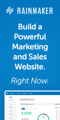 Build a Powerful Marketing and Sales Website