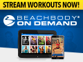 Work out anytime, anywhere, with Beachbody On Demand! Get your FREE 7-Day Trial today!