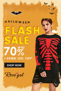Up to 70% OFF and extra big savings in the last 7 days