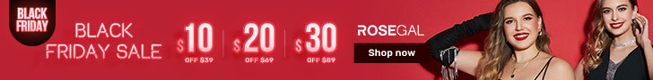 BLACK FRIDAY $10 Off $39, $20 Off $69, $30 Off $89