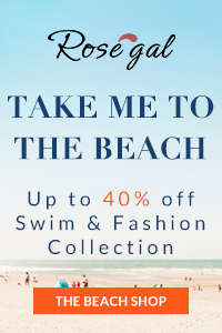 Beach Season: Up to 40% OFF and FREE SHIPPING