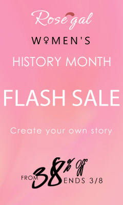 www.rosegal.com/promotion-Women-s-History-Month-special-73.html