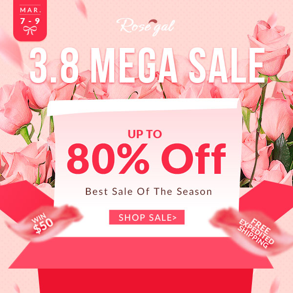 3.8 MEGA SALE: Up to 80% off