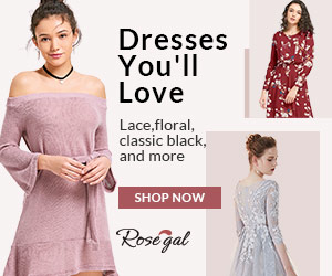 Dresses Collection: Up to 67% OFF + FREE SHIPPING