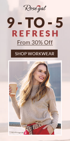 New Workwear: Up to 60% OFF and FREE SHIPPING