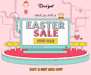 Easter Sale: Play Games and Get Big Coupon