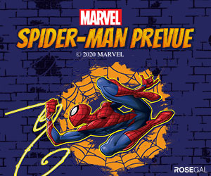 """Spider-Man collection, save your money with code:""""SPM20"""""""