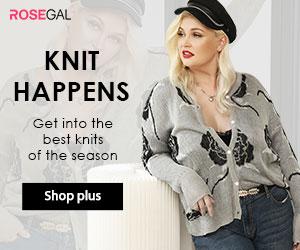 Autumn Knit Sweaters Sale